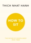 How to Sit - eBook