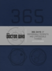 Doctor Who: 365 Days of Memorable Moments and Impossible Things - eBook