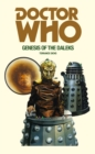 Doctor Who and the Genesis of the Daleks - eBook