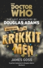 Doctor Who and the Krikkitmen - eBook