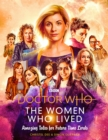 Doctor Who: The Women Who Lived : Amazing Tales for Future Time Lords - eBook