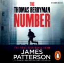 The Thomas Berryman Number - eAudiobook