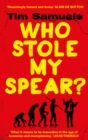 Who Stole My Spear? - eBook
