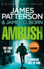 Ambush : (Michael Bennett 11). A pulse-pounding New York crime thriller - eBook