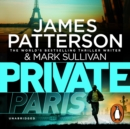 Private Paris : (Private 11) - eAudiobook