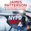 NYPD Red 4 - eAudiobook