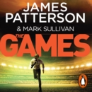 The Games : (Private 12) - eAudiobook