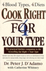 Cook Right 4 Your Type - eBook