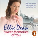 Sweet Memories of You : Cliffehaven 10 - eAudiobook