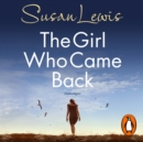 The Girl Who Came Back - eAudiobook