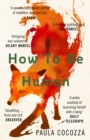 How to Be Human - eBook
