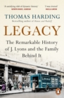 Legacy : One Family, a Cup of Tea and the Company that Took On the World - eBook