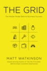 The Grid : The Decision-making Tool for Every Business (Including Yours) - eBook