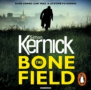 The Bone Field - eAudiobook