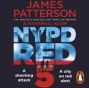 NYPD Red 5 - eAudiobook