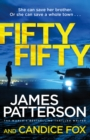 Fifty Fifty : (Harriet Blue 2) - eBook