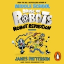 House of Robots: Robot Revolution - eAudiobook