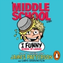I Funny: School of Laughs : (I Funny 5) - eAudiobook