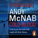 Cold Blood : (Nick Stone Thriller 18) - eAudiobook