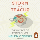 Storm in a Teacup : The Physics of Everyday Life - eAudiobook