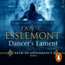 Dancer's Lament : Path to Ascendancy Book 1 - eAudiobook
