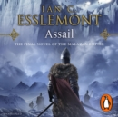 Assail : A Novel of the Malazan Empire - eAudiobook