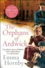 The Orphans of Ardwick - eBook