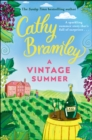 A Vintage Summer - eBook