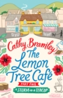 The Lemon Tree Caf  - Part Two : A Storm in a Teacup - eBook