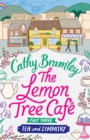The Lemon Tree Caf  - Part Three : Tea and Sympathy - eBook