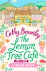 The Lemon Tree Caf  - Part Four : A Fresh Brew - eBook