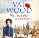 No Place for a Woman - eAudiobook