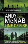 Line of Fire : (Nick Stone Thriller 19) - eBook