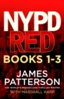 NYPD Red Books 1 - 3 - eBook