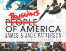 Penguins of America - eBook