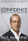 Instant Confidence - eBook