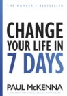 Change Your Life In Seven Days - eBook