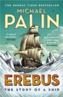 Erebus: The Story of a Ship - eBook