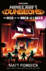 Minecraft Dungeons: Rise of the Arch-Illager - eBook