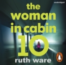 The Woman in Cabin 10 - eAudiobook