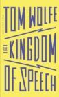 The Kingdom of Speech - eBook