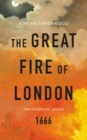 The Great Fire of London : The Essential Guide - eBook