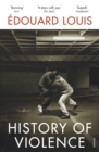 History of Violence - eBook