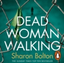 Dead Woman Walking - eAudiobook