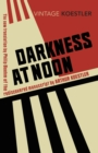 Darkness at Noon - eBook