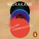 Killing Commendatore - eAudiobook