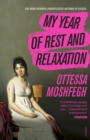 My Year of Rest and Relaxation - eBook