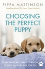 Choosing the Perfect Puppy - eBook