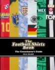 The Football Shirts Book - eBook