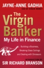 The Virgin Banker - eBook